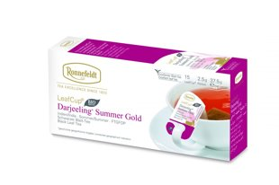 """Darjeeling Summer Gold"""