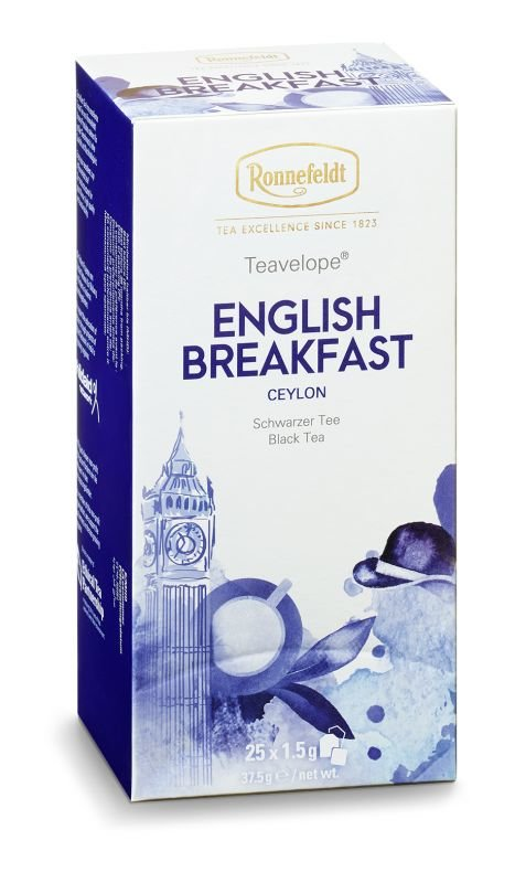 """English Breakfast"" #1401-0"
