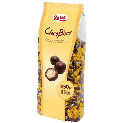 Ciocobisco biskvīts šokolādē