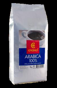 """Kafijas pupiņas """"Arabica"""" 1 kg"""