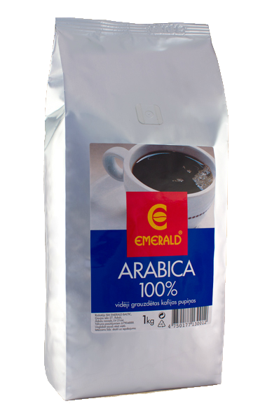 "Malta kafija ""Arabica"" 1 kg"