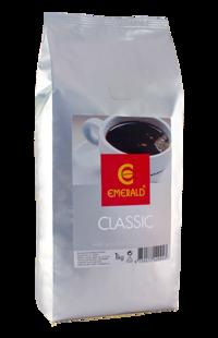 """Kafijas pupiņas """"Classic"""" 1 kg"""