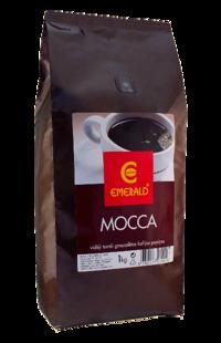 """Kafijas pupiņas """"Mocca"""" 1 kg"""