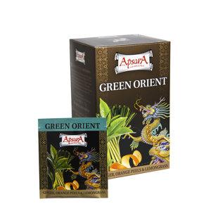 """Green Orient"""