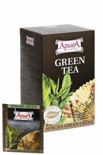 """Green Tea"""