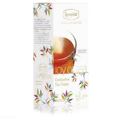 ASSORTI - Genussbox Tea Treats # 23250