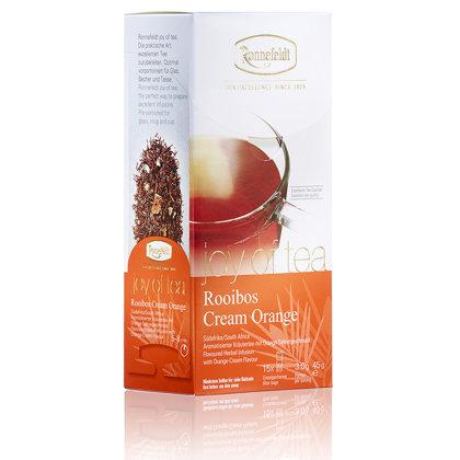 Rooibos Cream Orange #23080