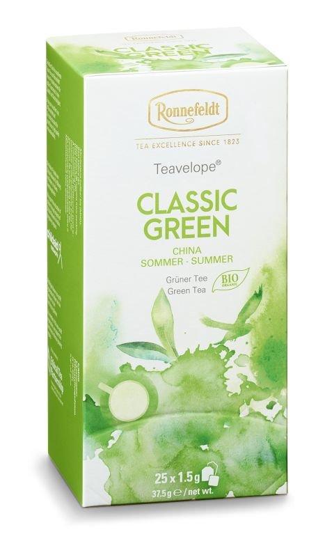 """Classic Green""  #1604-0"