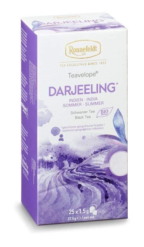 """""""Darjeeling"""" #1403-0"""