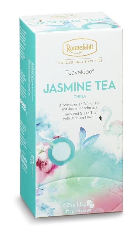 """""""Jasmine Tea"""" # 1602-0"""