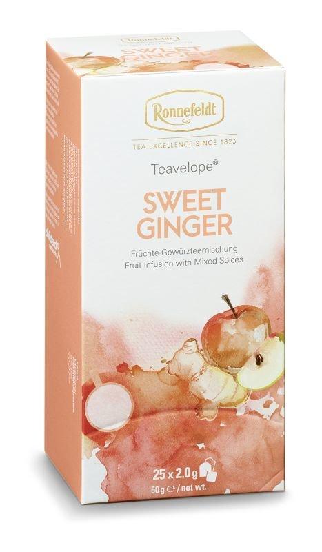 """""""Sweet Ginger"""" #1510-0"""