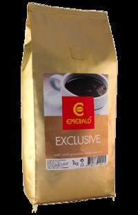 """Kafijas pupiņas """"Exclusive"""" 1 kg"""